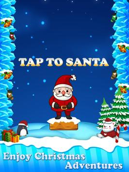 Christmas Santa Claus Jump : The Adventure Game screenshot 6