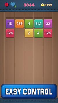Shoot Merge 2048 - Block Puzzle screenshot 3