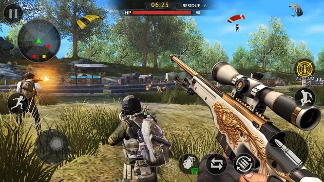 Modern Strike : Multiplayer FPS - Critical Action screenshot 14