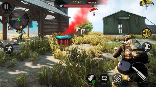 Modern Strike : Multiplayer FPS - Critical Action screenshot 16