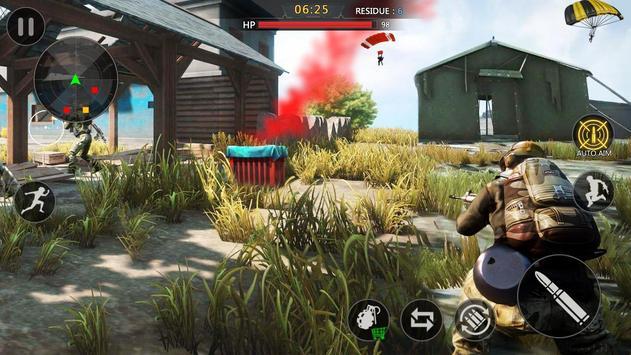 Call Of Battleground screenshot 1