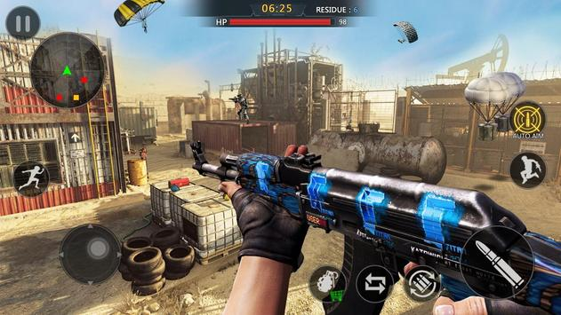 Modern Strike : Multiplayer FPS - Critical Action screenshot 7