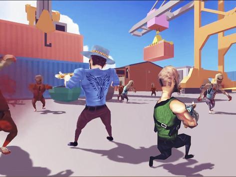 Mini Shooters: Battleground Shooting Game screenshot 9