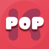 K-pop Lyrics Offline icon