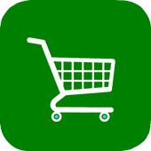 Grocery List - Save your item icon