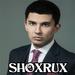 Shoxrux repper
