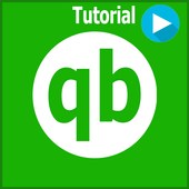 Quickbooks Accounting Tutorial For Beginners icon