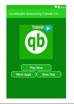 Quickbooks Accounting Tutorial For Beginners screenshot 4
