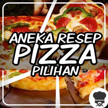 Aneka Resep Pizza Pilihan poster
