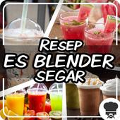 Resep Es Blender Segar icon