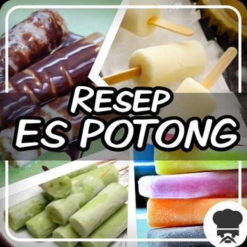 Resep Es potong Segar screenshot 3