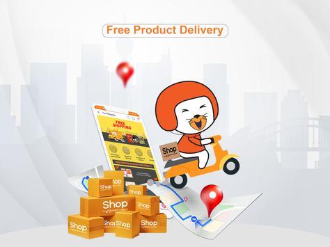 Online Shopping App In Myanmar - Shop.com.mm स्क्रीनशॉट 18