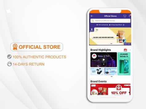 Online Shopping App In Myanmar - Shop.com.mm स्क्रीनशॉट 8