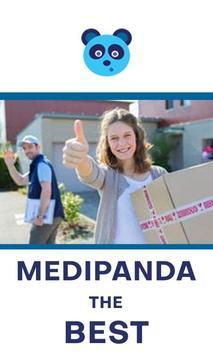 MPPD-Medipanda Pharmacy Dashboard screenshot 3