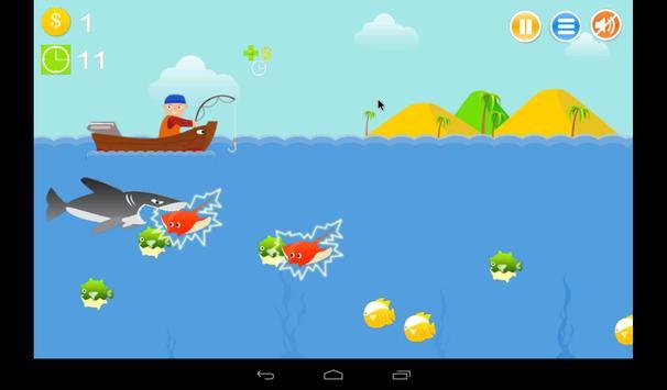Fish Or Die! screenshot 3