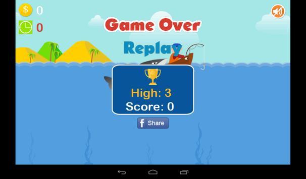 Fish Or Die! screenshot 14