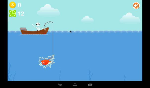 Fish Or Die! screenshot 4