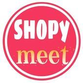 Shopy Meet icon