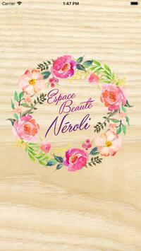 NEROLI poster