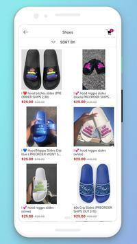 Shopchrischanel screenshot 3