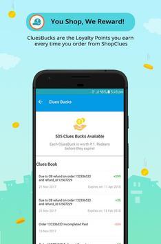 ShopClues स्क्रीनशॉट 4