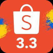 Shopee icon