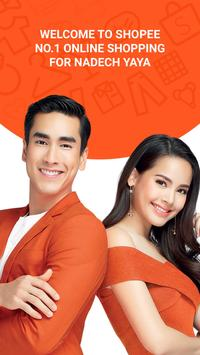 Shopee poster