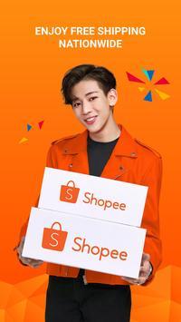 Shopee screenshot 1