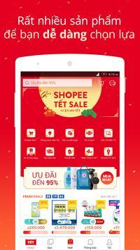 Shopee screenshot 2
