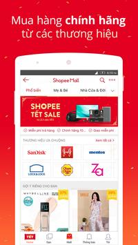 Shopee screenshot 4