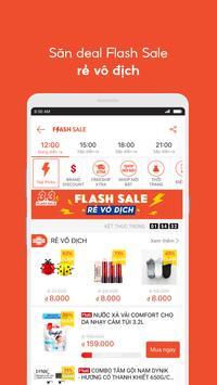 3.3 Flash sale Rẻ vô địch screenshot 5