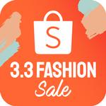 3.3 Shopee Fashion Sale
