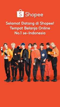 Poster Shopee