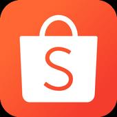 Shopee ikon