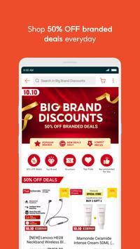 Shopee imagem de tela 4