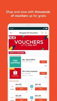 Shopee imagem de tela 5