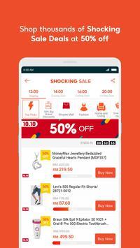 Shopee imagem de tela 6