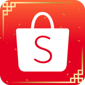 Shopee: Chinese New Year Sale icon