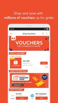 ShopeeSG 4.4 Mega Shopping Day screenshot 4
