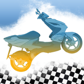 Scooter-ProSports icon