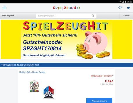 Spielzeughit screenshot 3