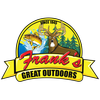 Frank's Great Outdoors icon