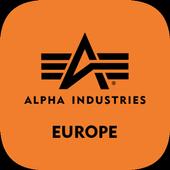 Alpha Industries icon