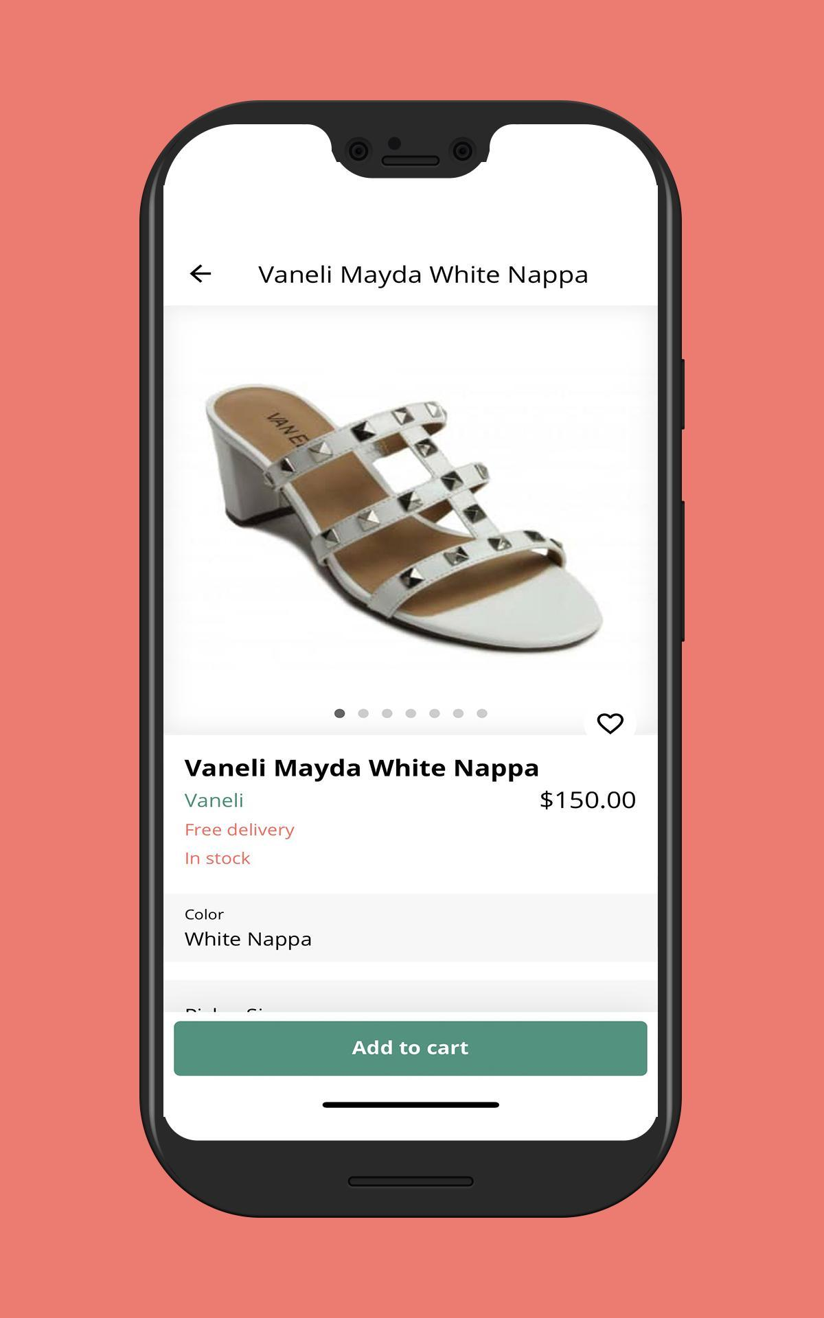 Marmi Shoes For Android Apk Download Marmi shoes is located in west palm beach city of florida state. apkpure com