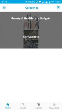 shopigadget screenshot 3