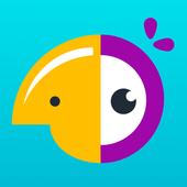 ikon Logo Maker: Design & Create