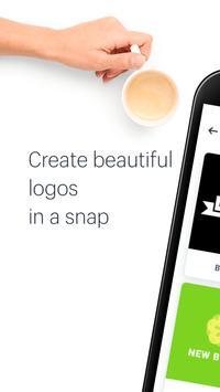 Logo Maker: Design & Create poster
