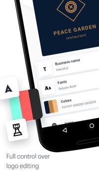 Logo Maker: Design & Create screenshot 2