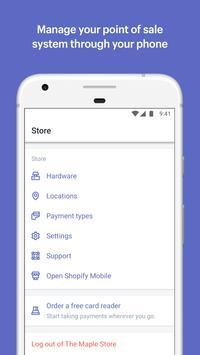 Shopify POS screenshot 4
