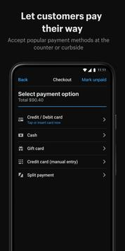 Shopify Point of Sale (POS) Screenshot 1